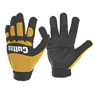 Cutter CW600 Chainsaw Gloves Large