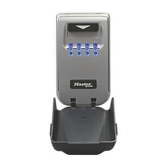 Master Lock Water-Resistant Combination Wall-Mounted Key Lock Box
