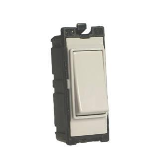 Varilight Z2DG103SW 10A Intermediate Switch White