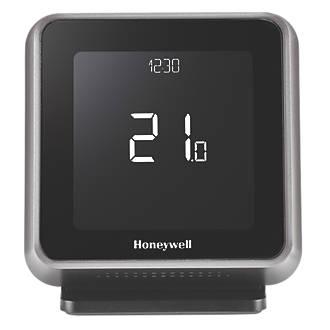 Honeywell Home T6R Wireless Smart Thermostat White & Black