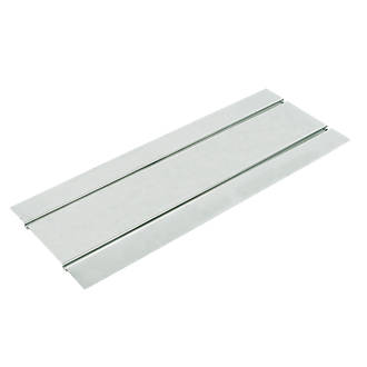 JG Speedfit JGUFHSP400 Overfloor Heat Spreader Plate 10 Pack