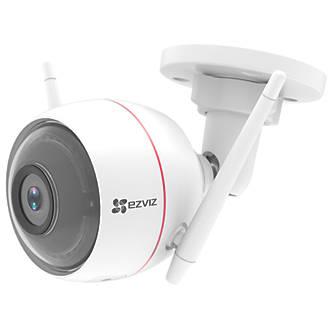 EZViz CS-CV310-A0-1B2WFR Mains-Powered  Wireless 1080p Outdoor  Smart Camera