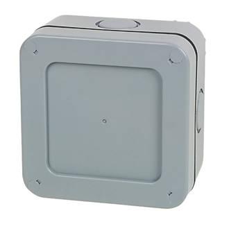 British General  IP66 57A 5-Terminal Weatherproof Outdoor Junction Box 60 x 120 x 120mm