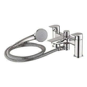 Ideal Standard Tesi Surface-Mounted  Bath / Shower Mixer Tap