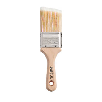 """Harris Trade Short-Handled Cutting-In Paintbrush 2"""""""