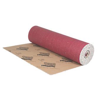 Tredaire Softwalk Polyurethane Foam Carpet Underlay 9mm 15m²