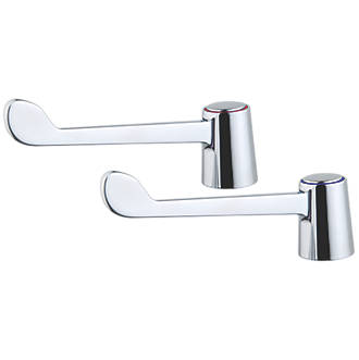 Chrome Replacement Tap Handles