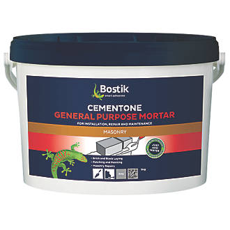 Cementone General Purpose Mortar Grey 5kg