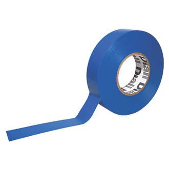 510 Insulating Tape Blue 33m x 19mm