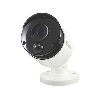 Swann SWPRO-4KMSB-UK CCTV Bullet Camera