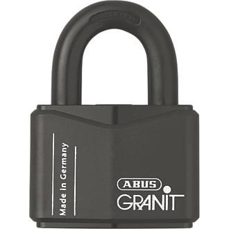 Abus Granit      Keyed Alike High Security Padlock
