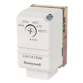 Honeywell Home L641A Cylinder Stat