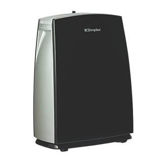 Dimplex Forte 20Ltr Dehumidifier