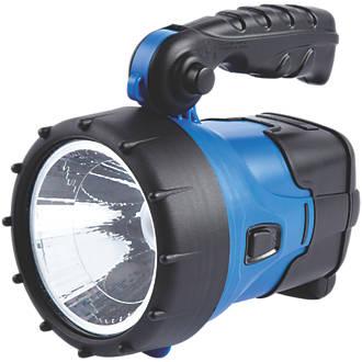 Ring RT5180 Hand-Held LED Spotlight Torch 3 x AA