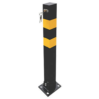 Streetwize Parking Post 0.7m