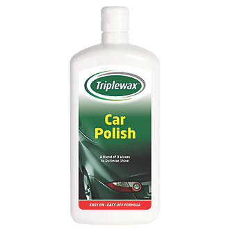 Triplewax Car Wax / Polish  500ml