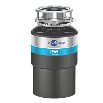 InSinkErator Model 56 ISE M Series Food Waste Disposer
