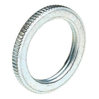 Deta Milled-Edge Lock Rings 25mm