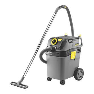 Karcher NT 40/1 AP L 1380W 40Ltr Wet & Dry Vacuum Cleaner 240V