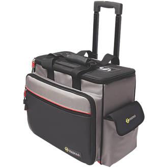"C.K MA2650 Wheeled Tool Case 12"""