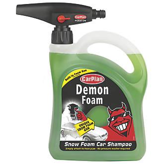CarPlan Demon Foam with Gun 2Ltr