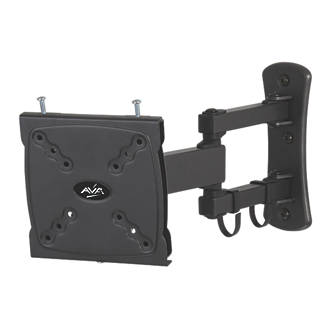 """AVF  TV Wall Mount Multi-Position Up to 25"""""""