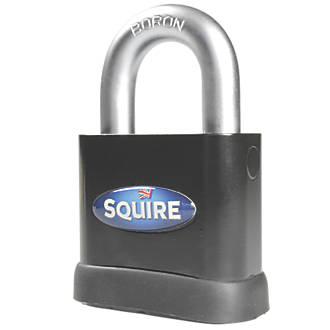 Squire SS50P5 Hardened Steel     Padlock