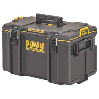"""DeWalt ToughSystem 2.0 Tool Box 22"""""""