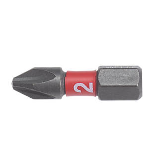 Wera Impaktor TriTorsion Screwdriver Bit PH3 x 25mm