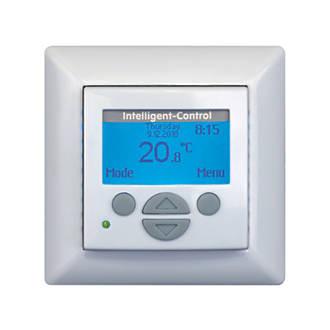 Klima 825502 Intelligent Control Digital Underfloor Heating Thermostat
