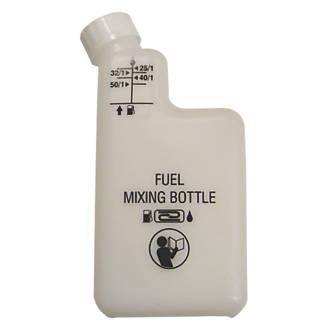 No Nonsense HP-120 2-Stroke Engine Oil Mixing Bottle 1Ltr