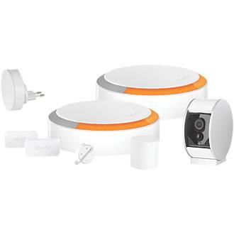 Somfy Home Alarm Video Kit