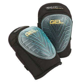 Nailers G1 Gel Swivel Knee Pads