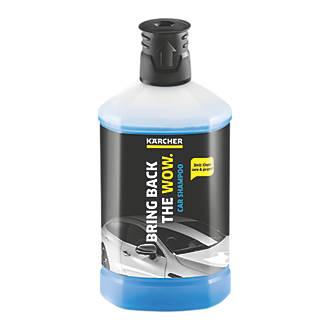 Karcher Wash & Wax Detergent 1Ltr