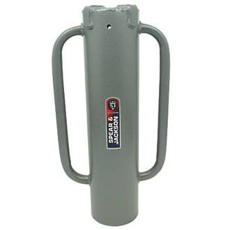 Spear & Jackson Post Rammer 165mm 15.52kg