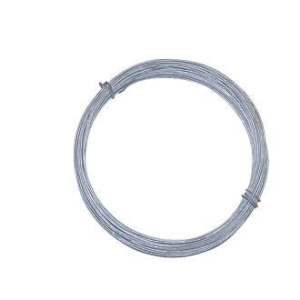 Apollo Galvanised Wire 30m