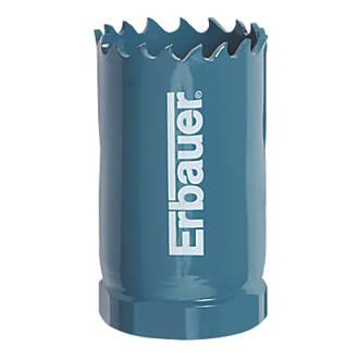 Erbauer  Multi-Material Bi-Metal Holesaw 30mm