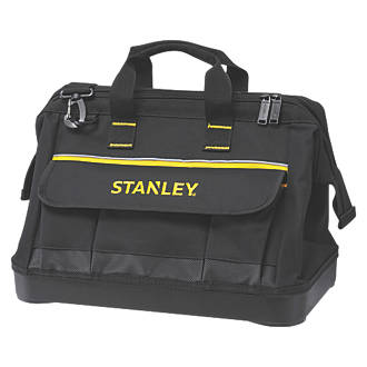 """Stanley  Open-Mouth Tool Bag 16"""""""