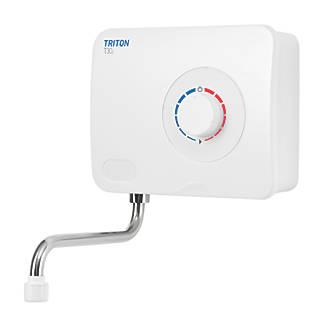 Triton T30I Instaflow Handwash Oversink Water Heater 3kW