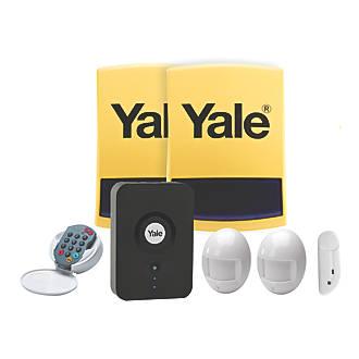 Yale HSA App Enabled Alarm Kit