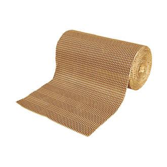 Duralay Luxury Carpet Underlay 100lb Waffle  10m²