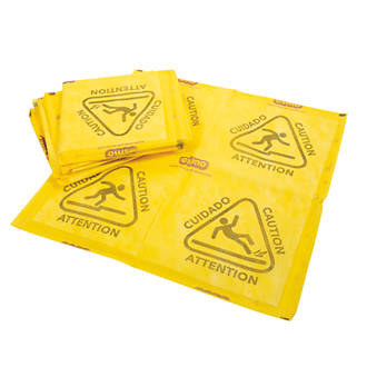 Osmo Mega Thirsty Spill Pad 370mm x 370mm 5 Pack