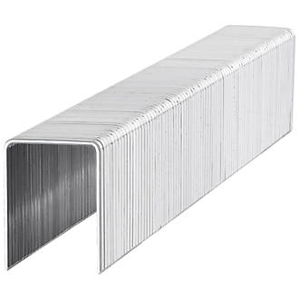 Stanley Heavy Duty Staples Zinc-Plated 14 x 10mm 1000 Pack