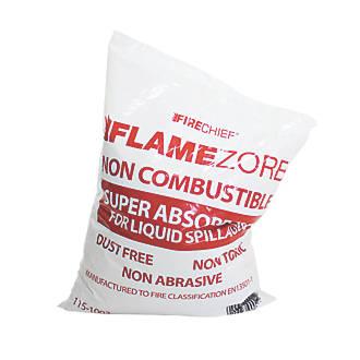 Firechief Flamezorb Flame Retardent Spill Control 10Ltr