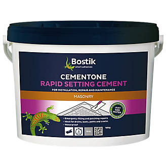 Cementone Waterproof Cement Grey 10kg