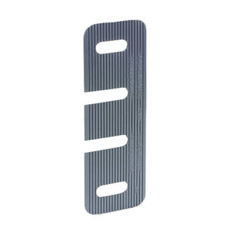 Broadfix Quick Align Hinge Shims Small 100 x 1 x 35mm 15 Pack