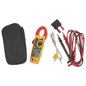 Di-Log DL6402 Digital Clamp Meter 1000A