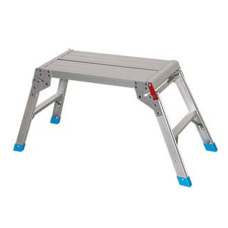 Mac Allister Aluminium Work Platform 470 x 600mm