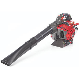 Mountfield MBL 270V 27.6cc 2-Stroke Petrol Blower & Vacuum