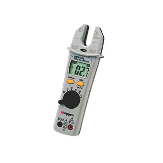 Megger DCM330 Digital Fork Multimeter